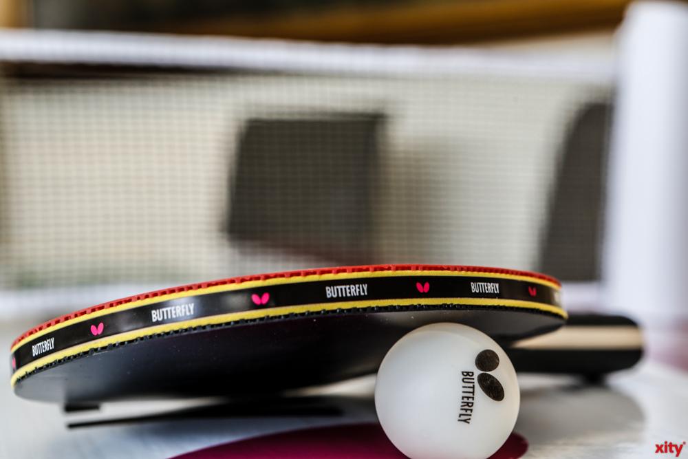 Am Dienstag startet die Tischtennis-Europameisterschaft in Warschau (Foto: xity)