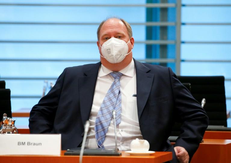 """Regierung setzt im Kampf gegen Delta-Variante auf """"möglichst hohe Immunität"""" (© 2021 AFP)"""