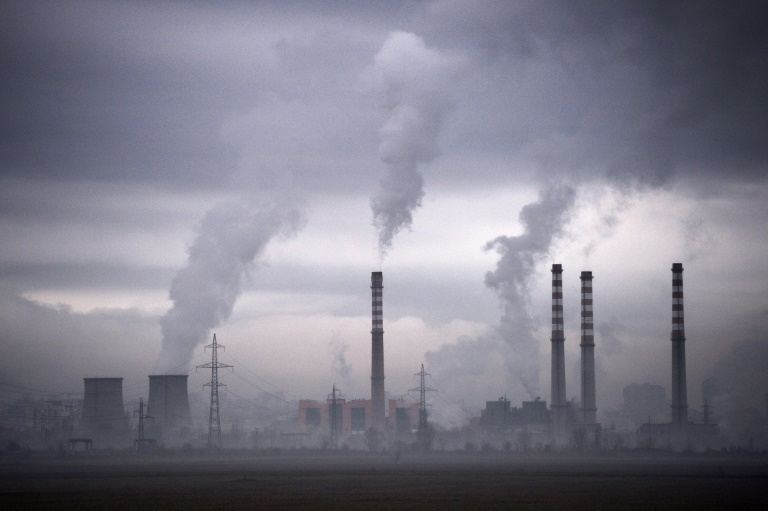 "Experte Latif kritisiert neues Klimaschutzgesetz als ""Larifari"" (© 2021 AFP)"