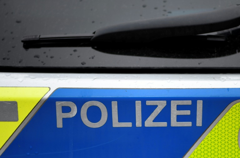 Bombenalarm in Merkels Wahlkreisbüro in Mecklenburg-Vorpommern (© 2021 AFP)