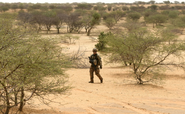 Kramp-Karrenbauer weist Kritik an Schutzkonzepten in Mali zurück (© 2021 AFP)