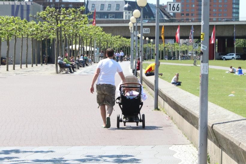 Babyboom an der Uniklinik Düsseldorf (Foto: xity)