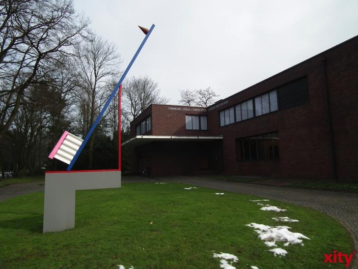 Digitaler Architektur-Guide führt durch die Häuser Esters und Lange (Foto: xity)