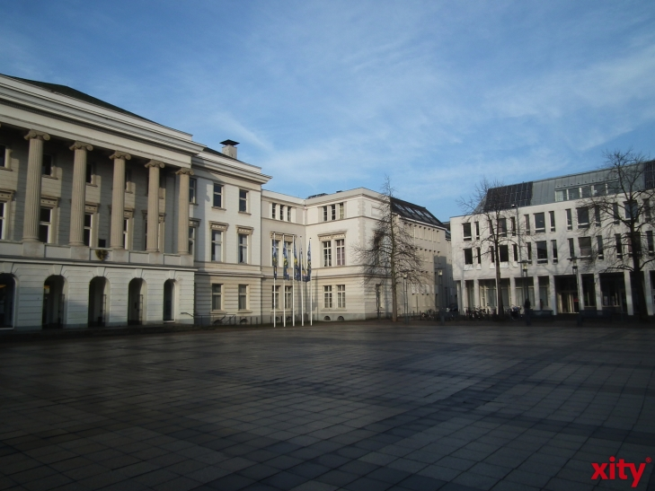 Krefeld erweitert Zugang in Verwaltungsstellen(Foto: xity)