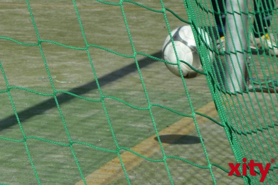 """Zweite Auflage von """"Sport im Park"""" in Krefeld (Foto: xity)"""