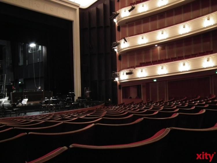 Düsseldorfer Rat beschließt Fortsetzung der Theatergemeinschaft Düsseldorf-Duisburg (Foto: xity)
