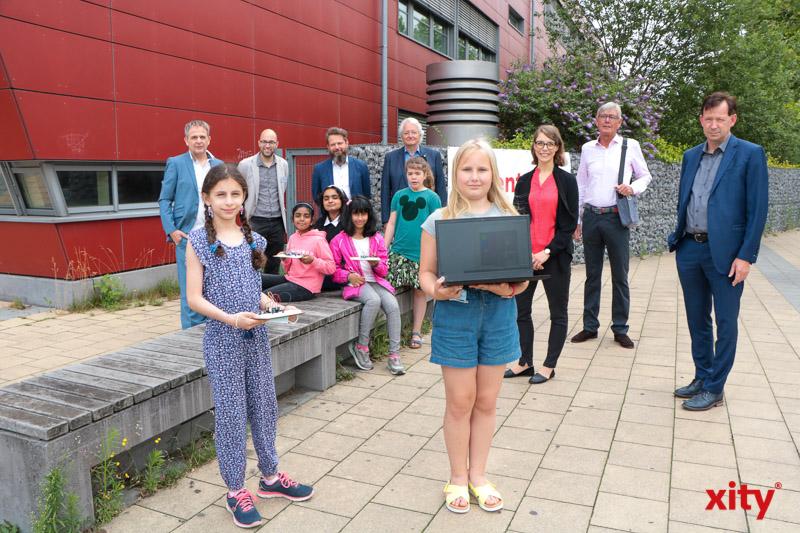 Adventure School 2021 ist gestartet. (Foto: xity)