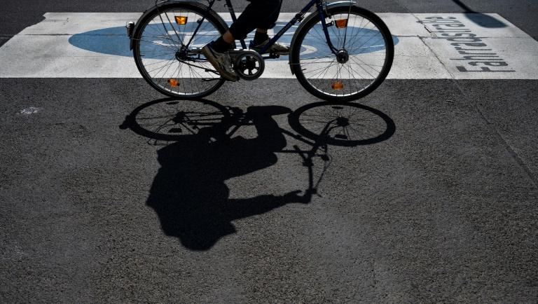 ADAC startet Pannenhilfe für Fahrräder (© 2021 AFP)