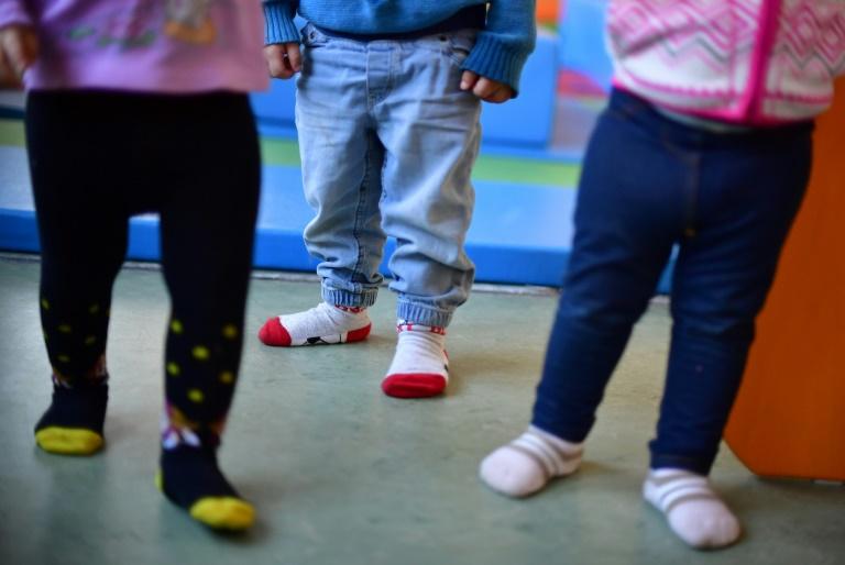 OLG Frankfurt: Mutter steht Schadenersatz wegen fehlender Kinderbetreuung zu (© 2021 AFP)