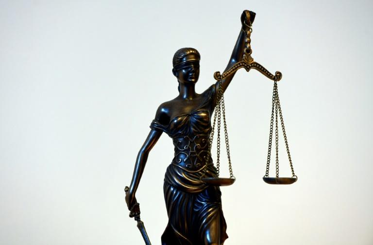 Gericht: Thüringer AfD darf nicht öffentlich als Prüffall bezeichnet werden (© 2021 AFP)