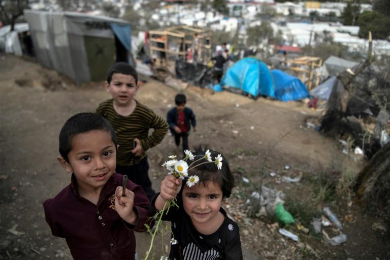 Pro Asyl wirft GroKo schwere Versäumnisse beim Familiennachzug vor (© 2021 AFP)