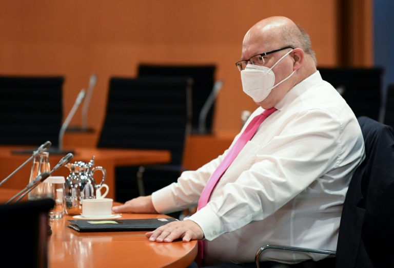 Wirtschaftsminister schlägt für Flut-Opfer Umsatzausfall-Hilfen wie bei Corona vor (© 2021 AFP)