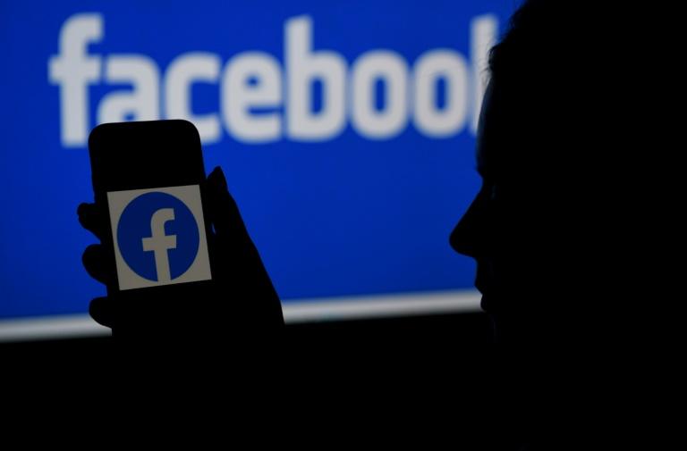 Bundesgerichtshof verhandelt über Hasskommentare bei Facebook (© 2021 AFP)