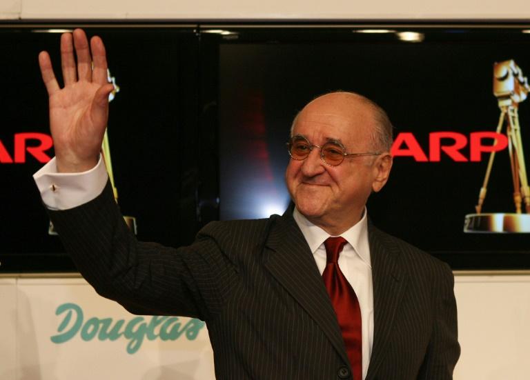 TV-Moderator Alfred Biolek gestorben (© 2021 AFP)