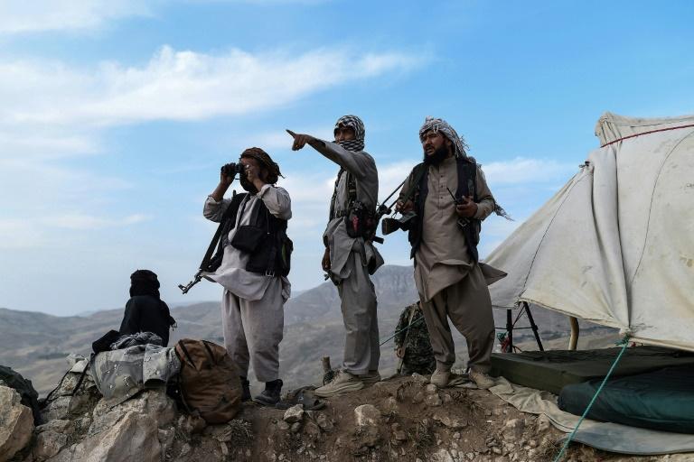 Grüne fordern Abschiebestopp nach Afghanistan (© 2021 AFP)