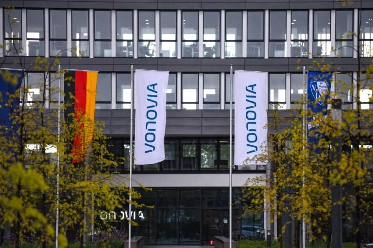 Vonovia scheitert wohl erneut mit Übernahme von Deutsche Wohnen (© 2021 AFP)
