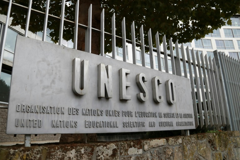 Drei deutsche Kurstädte unter neuen Unesco-Welterbe-Stätten (© 2021 AFP)