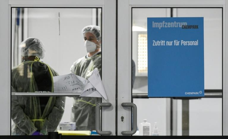 Bundesweite Sieben-Tage-Inzidenz steigt auf 14,5 (© 2021 AFP)