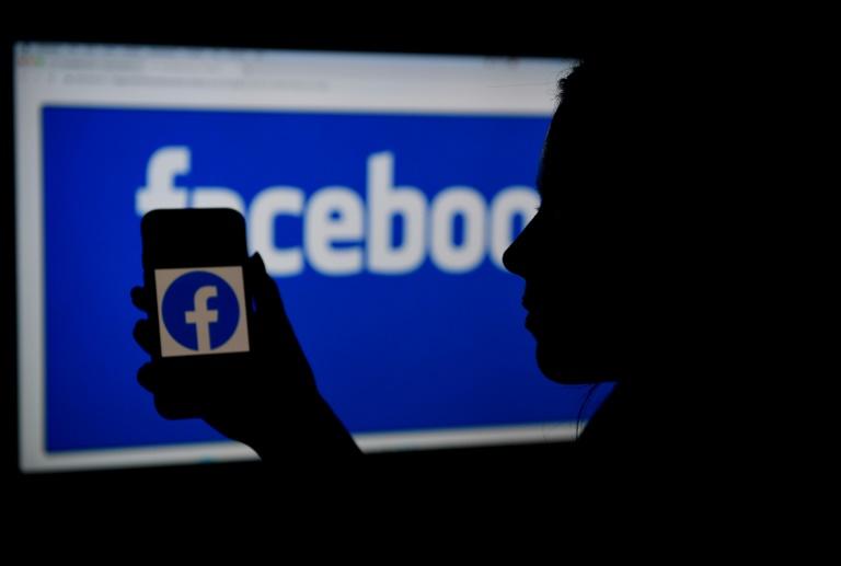 BGH: Facebook muss Nutzer über Löschung von Beiträgen informieren (© 2021 AFP)