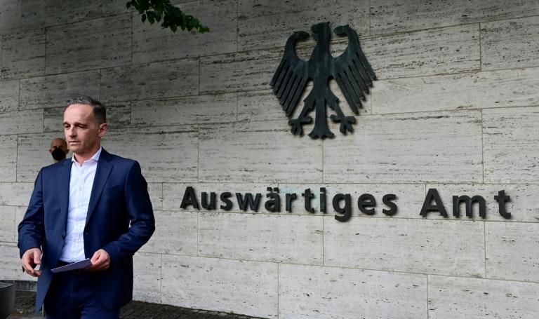Bericht: Deutsche Botschaft in Kabul warnte lange erfolglos vor Gefährdung (© 2021 AFP)