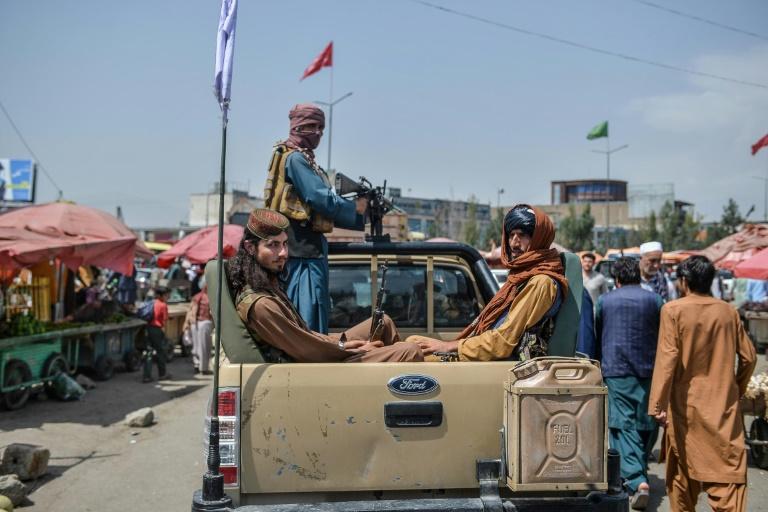 Habeck fordert lückenlose Aufklärung von Fehlern in Afghanistan (© 2021 AFP)