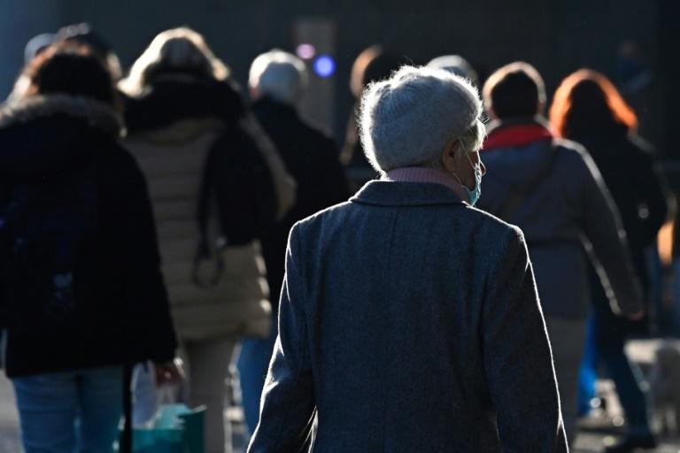 Statistisches Bundesamt: Ausgaben für Sozialhilfe steigen um 6,5 Prozent (© 2021 AFP)