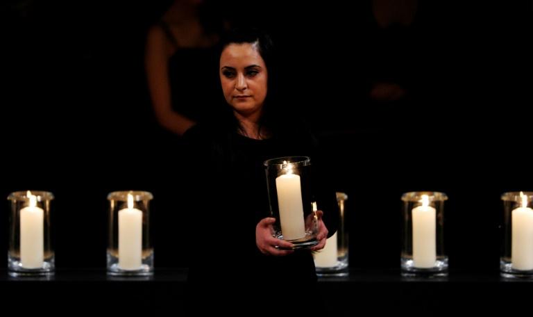 Tochter von NSU-Opfer fordert nach BGH-Entscheidung weitere Ermittlungen (© 2021 AFP)