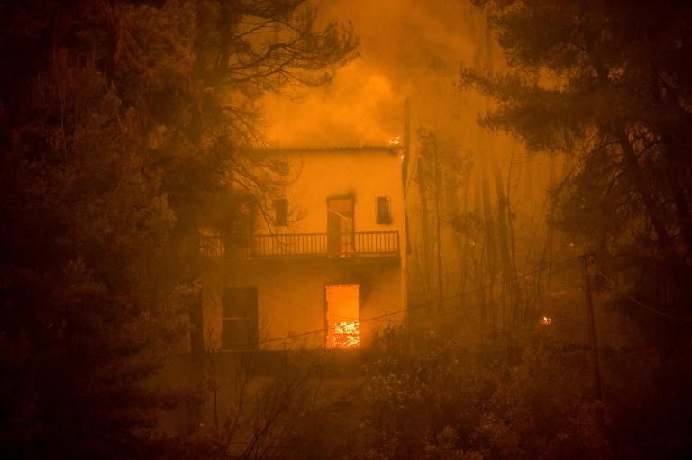Bericht: Bundesregierung will internationalen Klimaclub gründen (© 2021 AFP)