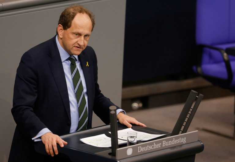 "FDP: Verhandlungen mit Taliban ""zwingend nötig"" (© 2021 AFP)"