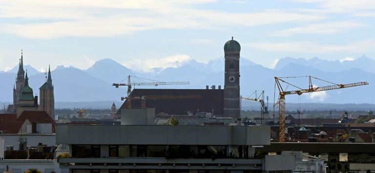 AfD scheitert vor bayerischem Verfassungsgerichtshof mit Antrag gegen Landtag (© 2021 AFP)