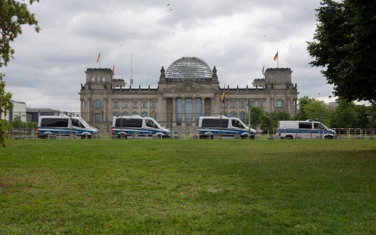 Bericht: Zahl der Immunitätsaufhebungen von Bundestagsabgeordneten steigt (© 2021 AFP)