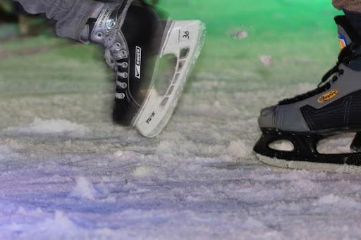 In Düsseldorf kann man bald wieder Eislaufen (Foto: xity)
