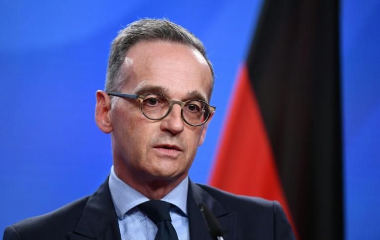 Grüne und FDP werfen Maas erneut Fehler bei Afghanistan-Evakuierung vor (© 2021 AFP)