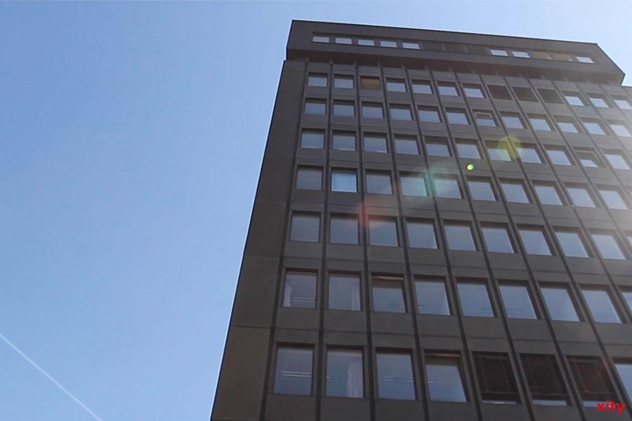 Agentur für Arbeit Mönchengladbach. (Foto: xity)