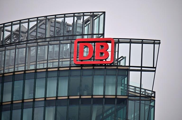 Deutsche Bahn will mit neuem Angebot zentrale Forderungen der GDL erfüllen (© 2021 AFP)
