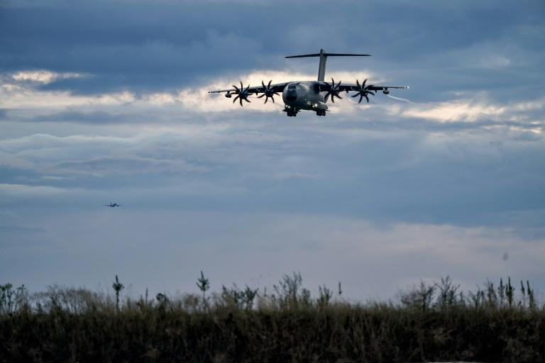 Wehrbeauftragte fordert grundsätzliche Debatte über Einsätze im Ausland (© 2021 AFP)