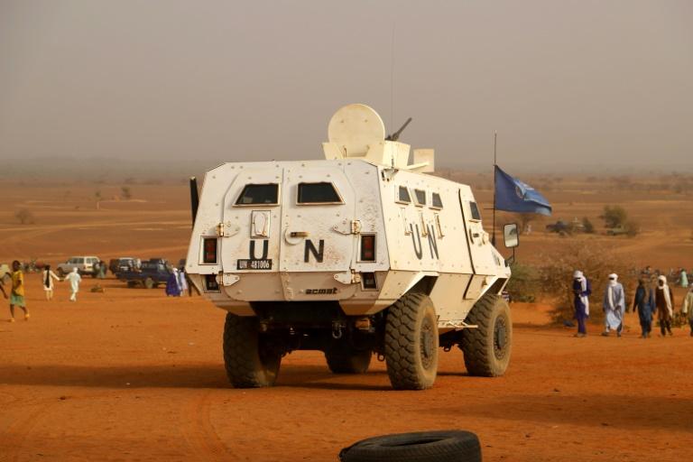 Nach Afghanistan-Desaster Zweifel auch an Mali-Einsatz (© 2021 AFP)