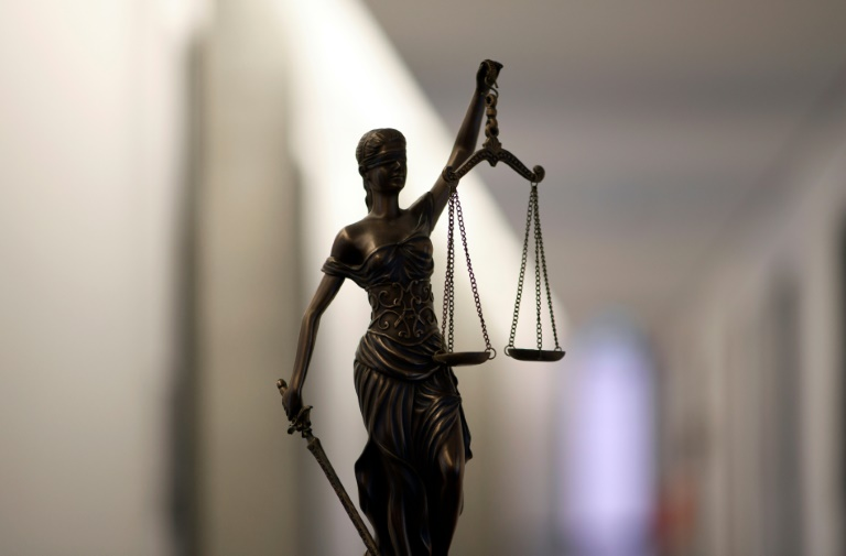 Anklage gegen sechs Männer nach Einbruch in Grünes Gewölbe in Dresden (© 2021 AFP)
