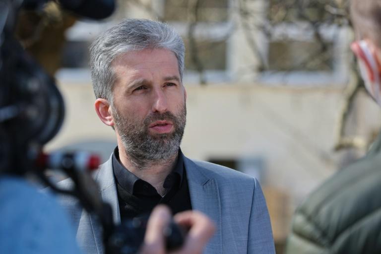 Ermittlungen gegen Grünen-Politiker Palmer wegen Äußerung zu Aogo eingestellt (© 2021 AFP)