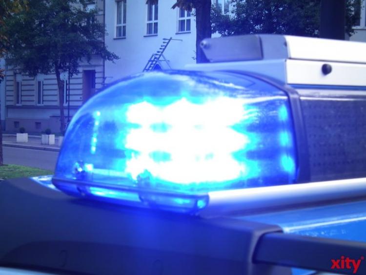 Polizei spürt in Maisfeld geflüchteten Mann in Niedersachsen mit Drohne auf (Foto: xity)