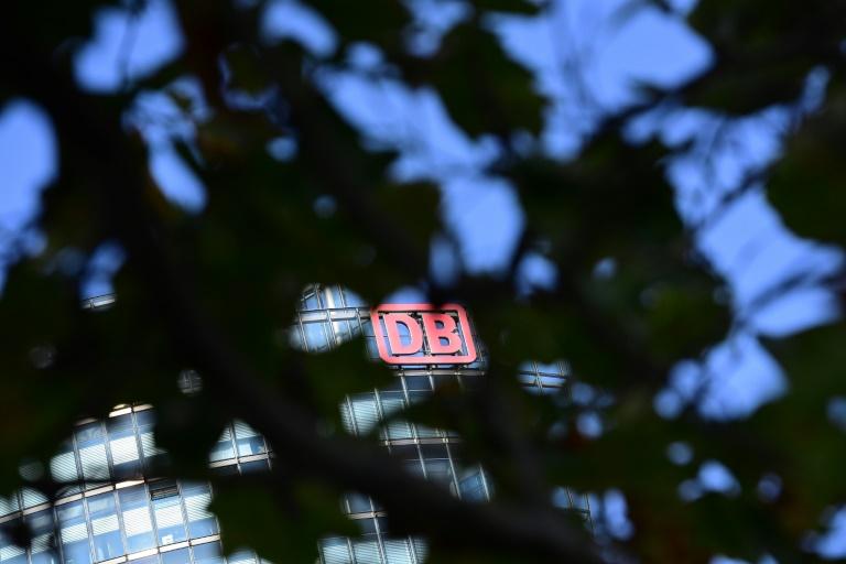 Arbeitsgericht lehnt einstweilige Verfügung der Bahn gegen Lokführer-Streik ab (© 2021 AFP)