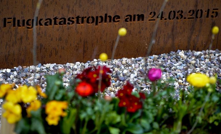 OLG Hamm verhandelt Mitte September über Schmerzensgeld nach Germanwings-Absturz (© 2021 AFP)
