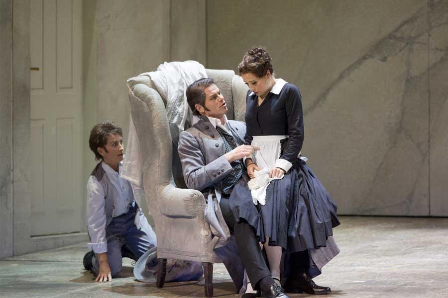 Le nozze di Figaro (Foto: Susanne Diesner)