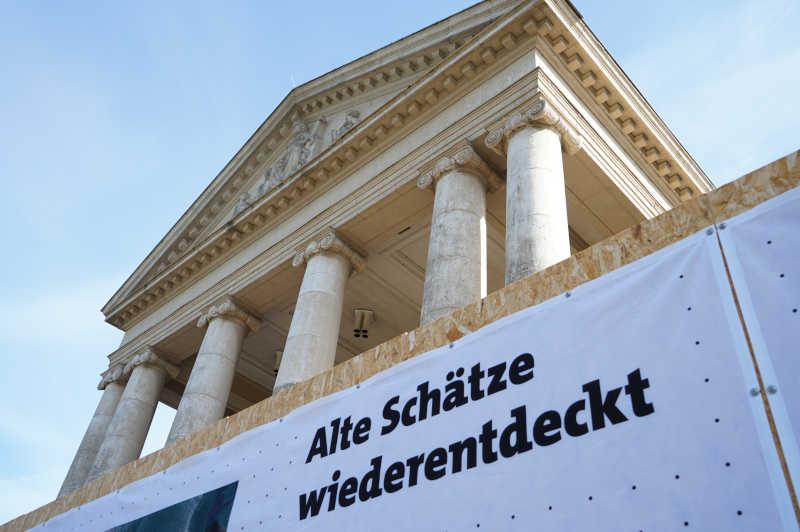 Neues Kurhaus Aachen. (Foto: Stadt Aachen / David Rüben)