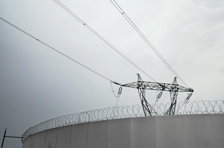 Suche nach Atommüll-Endlager erreicht erstes Etappenziel (© 2021 AFP)
