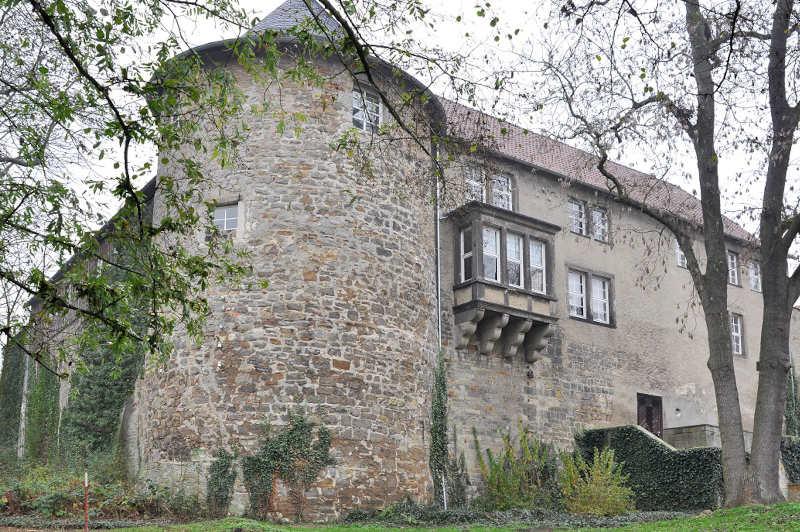 Burgmuseum wieder geöffnet. (Foto: Stadt Wolfburg)