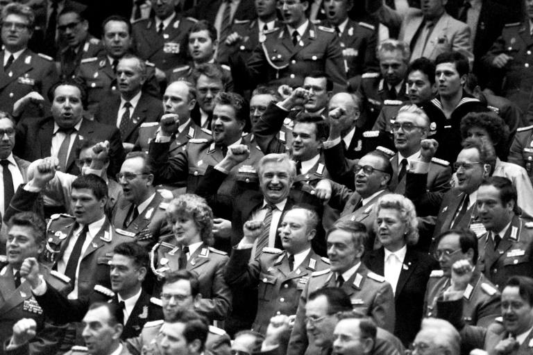 SED-Opferbeauftragte fordert Verbesserungen bei Hilfen für DDR-Diktaturopfer (© 2021 AFP)