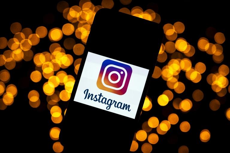 Zeigen von Produkten bei Instagram ist nicht automatisch Schleichwerbung (© 2021 AFP)