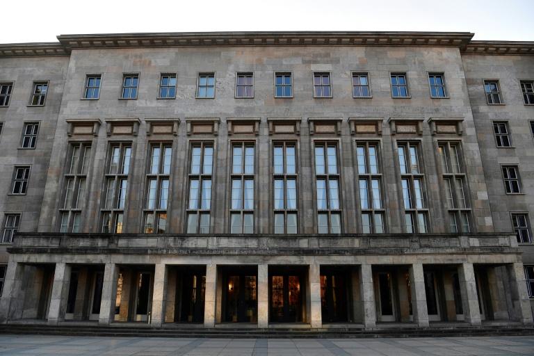 Staatsanwaltschaft durchsucht Bundesfinanz- und Bundesjustizministerium (© 2021 AFP)