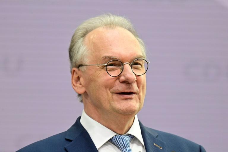 Weg für schwarz-rot-gelbe Koalition in Sachsen-Anhalt frei (© 2021 AFP)